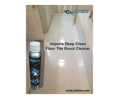Stone Tile Cleaner | Kitchen & Bathroom Grout Cleaner