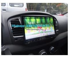 MG 350 Car audio radio update android GPS navigation camera