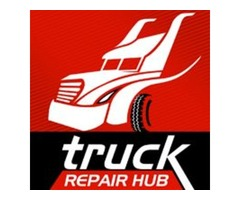 Truck repair Hub