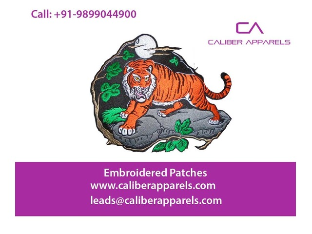 Benefits Of Placing Logo Patches On Varsity Jackets? | free-classifieds-usa.com