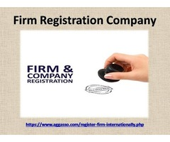 Firm Registration Company | Protect Your Company Name