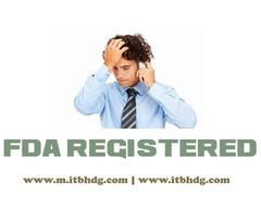FDA Registration Supplements