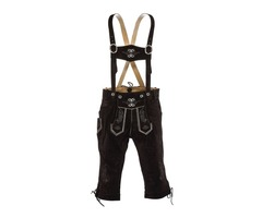 Kniebund Lederhosen, Leather Pant