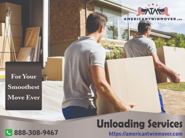Unloading Company Annapolis MD | free-classifieds-usa.com