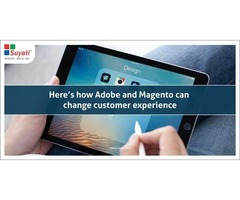 Magento Adobe