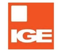 Interglobal Exhibits - IGE