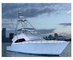 Largest selection of Bertram Yachts For Sale online