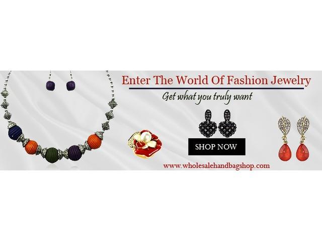 Wholesale Fashion Jewelry | free-classifieds-usa.com