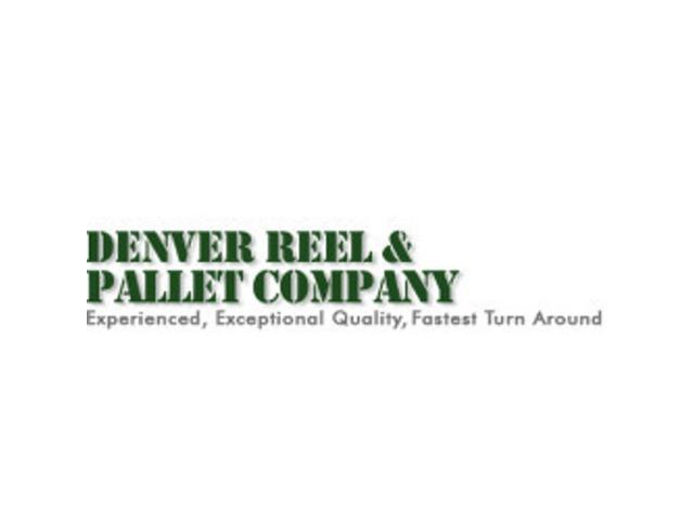 Find Custom Pallets from Denver Reel and Pallet