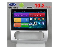 Ford Focus AUTO AIR CONDITIONAL car pc radio pure android wifi gps navigation