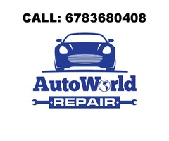 Auto Mechanic in McDonough (Auto World Repair)
