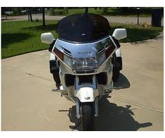 1996 Honda Gold Wing GL1500 Trike