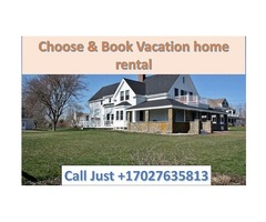 Just get your vacation holidays : Vacation Home Rentals Maine