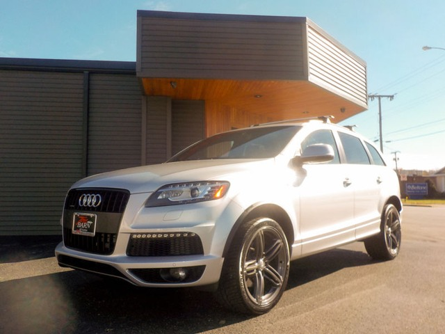 2012 Audi Q732 | free-classifieds-usa.com