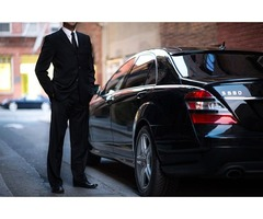 Book a Luxury Car Service in Connecticut, US