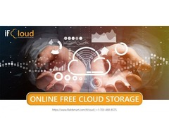 Online Free Cloud Storage