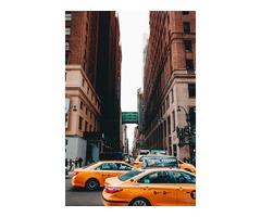 Raitelatino - Taxi En Español