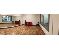 Dance Studio Rental Carrollton