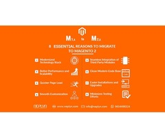 8 essential reasons to migrate to Magento 2