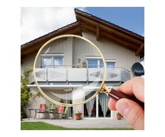 Home Inspector in Concord NH