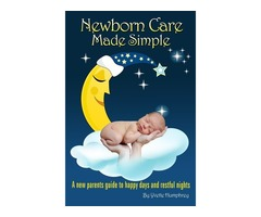 Mother and Baby Care Book and Blog