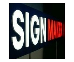 What is a Business Sign Maker in USA? | Hcitycustomsigns