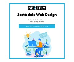 NEXTFLY is a creative result-driven Web Design