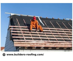 Builders Roofing | Choose Better Roofing Contractor in Tulsa