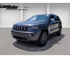 2018 Jeep Cherokee | USA Fastest SUV | Used Cars Online