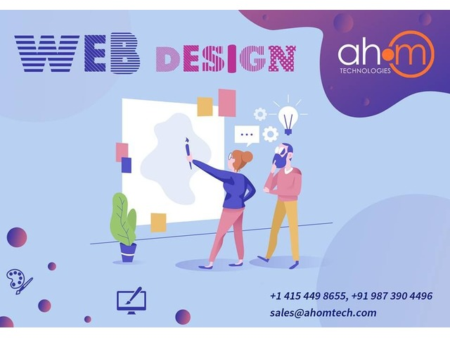 Get responsive web design for more web traffic & business leads through top responsive web desig | free-classifieds-usa.com