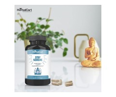 Supplements For Anxiety - Stay Serene
