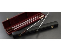 Reach The Manufacturers To Buy The Best Baton Cases