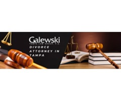 Find A Best Divorce Lawyer In Tampa, Fl - Stanley J Galewski