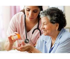 Live-In Assistance Tucson,caregiver agencies tucson az