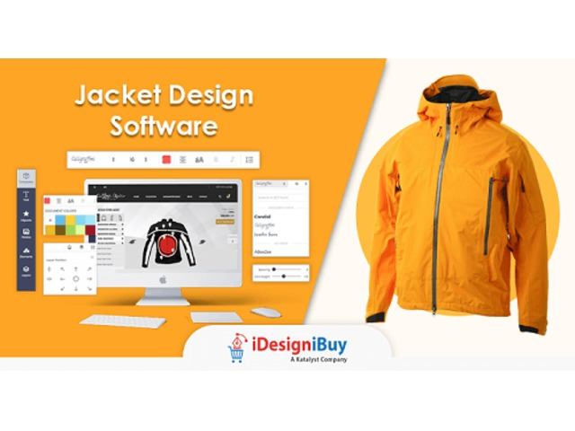 Offer Customization Service for Jackets | free-classifieds-usa.com