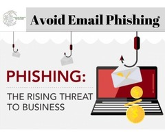 Email Phishing Services in Tampa