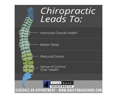 Chiropractic If you have lower back pain