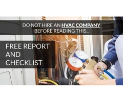 Do NOT Hire an HVAC Company Until You Read This!