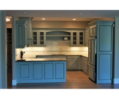 Kitchen Remodeling Contractor in Corona CA