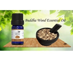 Buy Now! Buddha Wood Essential Oil Online In USA