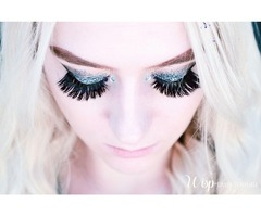Lash Extensions to enhance your natural beauty