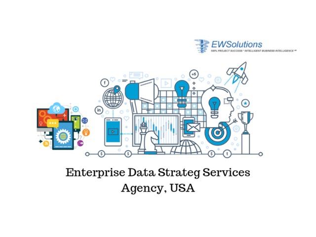 Enterprise Data Strategy Services Agency, USA | free-classifieds-usa.com