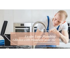 Plumbers Near Me | Emergency Plumbing Services