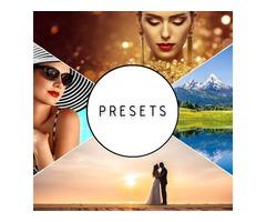 Shop Photoshop Presets | Lightroom Presets