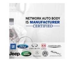 Contact Trustworthy Professional For Your Auto Collision Repair