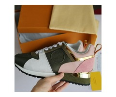 NEW Luxury leather casual shoes Women Designer sneakers men shoes genuine leather fashion Mixed colo