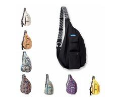34 Colors Unisex Outdoor Sports Fashion Canvas Chest Pack Adjustable Shoulder Strap Bags Big Kids Ba