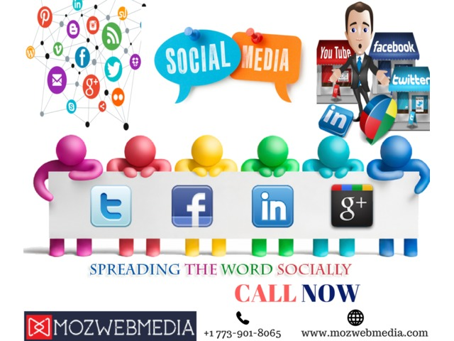 Social Media Marketing in Chicago | free-classifieds-usa.com