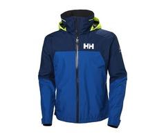 Buy Helly Hansen Men's Outerwear Jackets | lightweight Waterproof Jackets