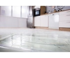 Water Damage Cleanup Cincinnati